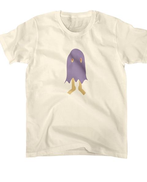 Ghostwalk Tシャツ