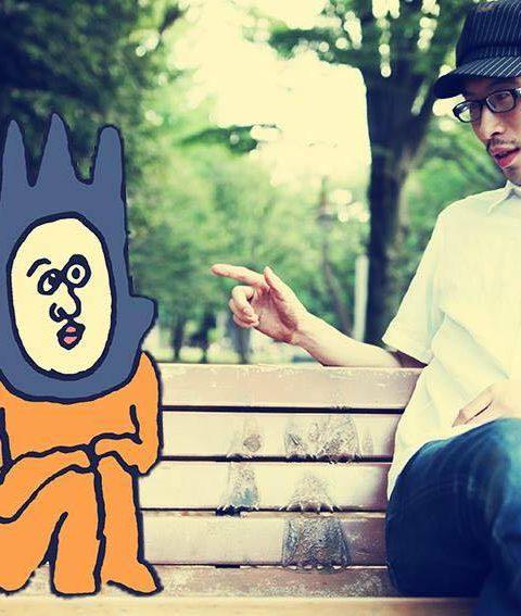 白ヤギコーポレーションの企画で弊社岡崎にインタビューしていただきました。
